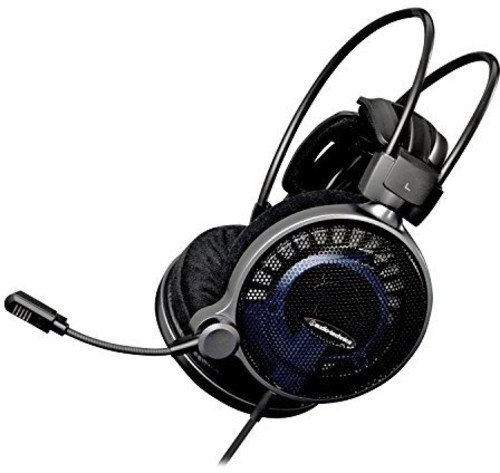 Audio-Technica ATH-ADG1X Open Air High-Fidelity Gaming Headset by Audio-Technica