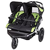 Baby Trend Navigator Lite Double Jogger - Lincoln