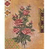 Canvas Prints Of Oil Painting ' A Bunch Of Red Roses Canvas Print ' , 20 x 25 inch / 51 x 63 cm , High Quality Polyster Canvas Is For Gifts And Bed Room, Kids Room And Study Room Decoration, quality