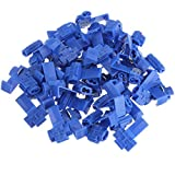 FidgetFidget Connector 50pcs Scotch Lock Quick