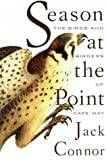 img - for Season at the Point: The Birds and Birders of Cape May book / textbook / text book