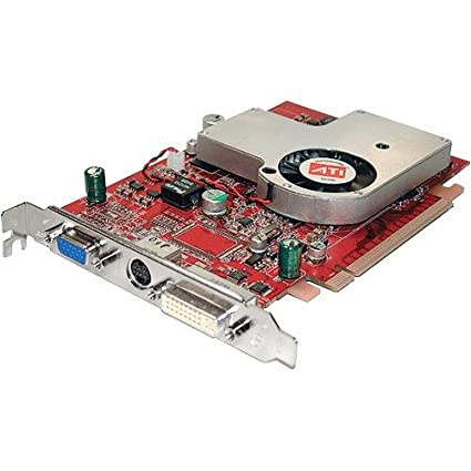 ATI RADEON X550 X700 SERIES - SECONDARY WINDOWS 7 64BIT DRIVER