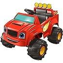 Fisher-Price Power Wheels Nickelodeon Blaze & the Monster Machines Monster Truck
