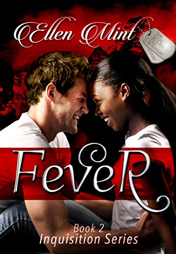 Fever (Inquisition Book 2) - Mint Stop Non