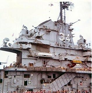 The Mighty O: USS Oriskany CVA-34: Art Giberson