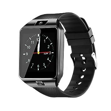 Relojes inteligentes, pantalla táctil de Bluetooth del ...