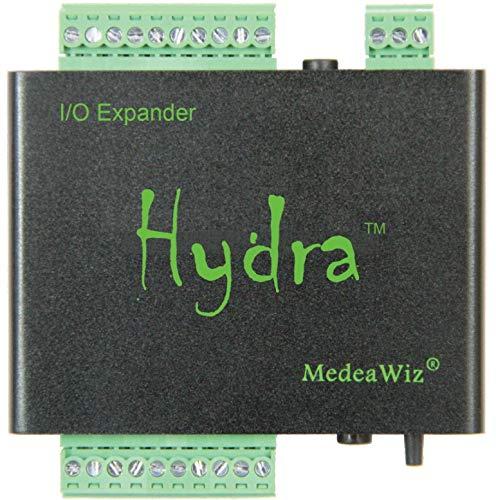 MedeaWiz Hydra I/O Expander for ...