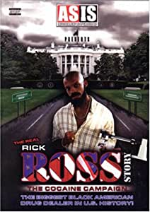 REAL RICK ROSS STORY