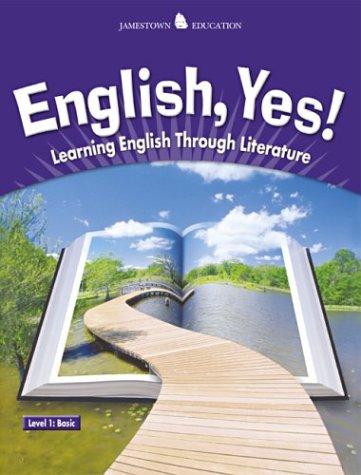 English, Yes! Level 1: Basic by McGraw-Hill Education