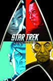 img - for Star Trek: Countdown book / textbook / text book