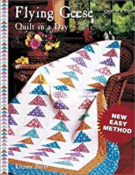 Flying Geese Quilt (Quilt in a Day)
