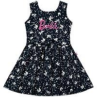 Vestido Regata Barbie, Fakini, Meninas