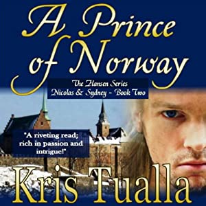 A Prince of Norway Audiobook