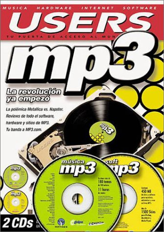 Download MP3 Volumen II con 2 CD-ROMs: Users Especial, Musica en Espanol / Spanish (Spanish Edition) pdf epub