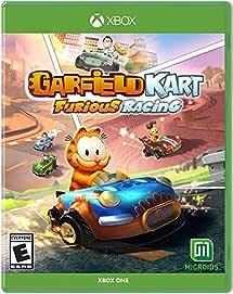 Garfield Kart: Furious Racing (Xb1) - Xbox One