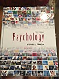 Psychology (5th, Fifth Edition) - By Stephen L. Franzoi, Marquette University Stephen L. Franzoi, 1618825720