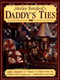 img - for Daddy's Ties book / textbook / text book