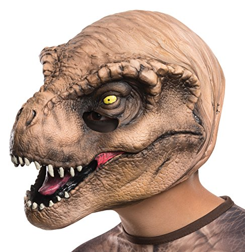 Rubie's Jurassic World Children's Masks