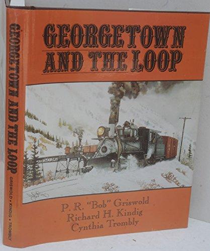 (Georgetown and the Loop)