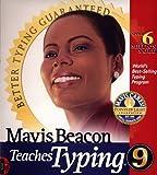 Mavis Beacon Teaches Typing 9.0