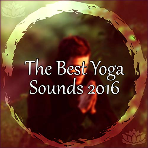 The Best Yoga Sounds 2016 - Serene Music Perfect to Yoga Exercises, Practise Mindfulness Meditation, Healing Reiki, Brain Waves, Relaxation Music (Best Brain Waves For Meditation)