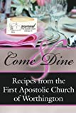 Come and Dine, First Apostolic Church Of Worthington, 1425951570
