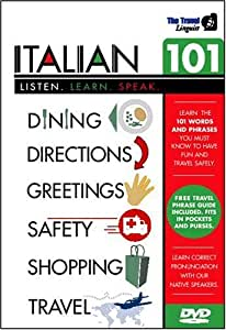 Italian 101