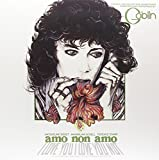 Amo Non Amo AKA I Love You I Love You Not [Vinyl]