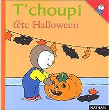 T'choupi fête Halloween - N° 24