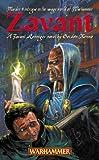 img - for Zavant (Warhammer Novel) book / textbook / text book