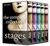 Stages | The Complete Collection: Episodes One to Five (Sophie Walker Novella)