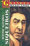 Los Grandes - David Alfaro Siqueiros, Luis Rutiaga, 9706669256