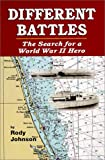 Different Battles, Rody Johnson, 0897452364