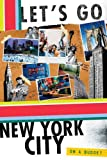 New York City, Let's Go, Inc. Staff, 0312385803
