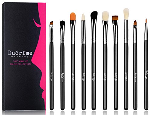 eye brushes makeup - 9