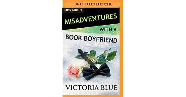 Amazon.com: Misadventures with a Book Boyfriend ...