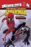 Spider-Man: Spider-Man versus Venom (I Can Read Book 2) by Sazaklis, John (2011) Paperback