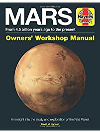 Amazon cosmology astronomy space science books mars owners workshop manual from 45 billion years ago to the present haynes fandeluxe Choice Image