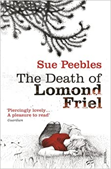 Book The Death of Lomond Friel