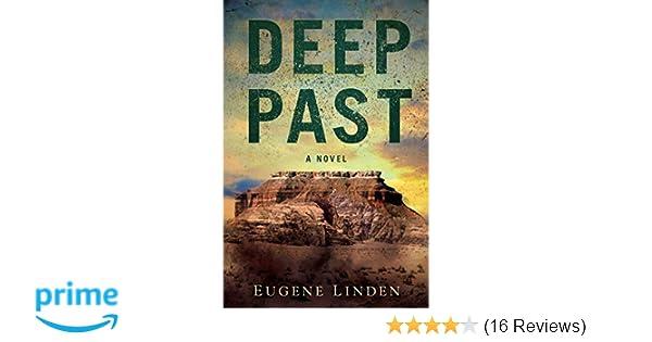 Amazon com: Deep Past: A Novel (9781948122375): Eugene