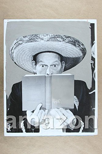 vintage-photo-of-fred-allen-texaco-star-theater-radio-program-rg770