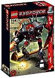 LEGO Exo-Force Thunder Fury