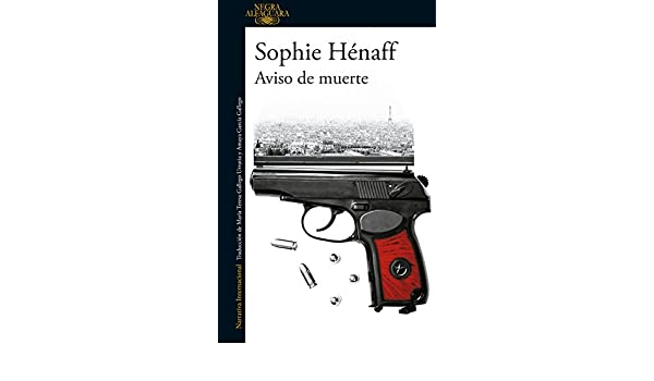 Aviso de muerte (Anne Capestan 2) (Spanish Edition) - Kindle edition by Sophie Hénaff. Literature & Fiction Kindle eBooks @ Amazon.com.