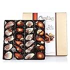 ¥89收(原价¥148) 限时秒杀七夕钜惠 | 比利时进口Guylian 金贝壳巧克力礼盒 250g