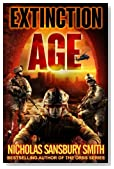 Extinction Age (Extinction Cycle) (Volume 3)