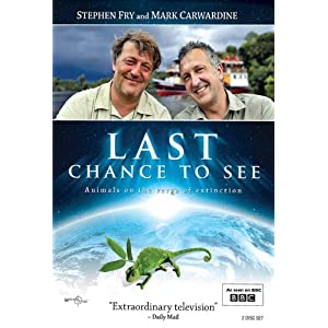 Last Chance to See (2010)