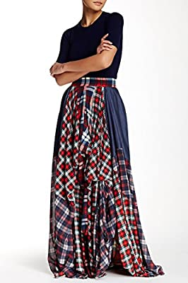 Tov The Damsel`s Maxi Skirt