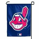 MLB Cleveland Indians Garden Flag