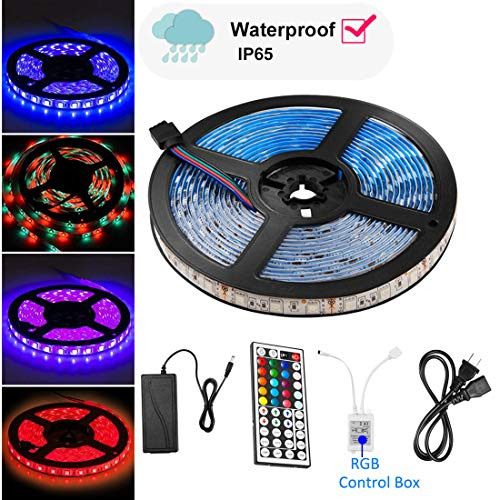 Camper Led Light Strip