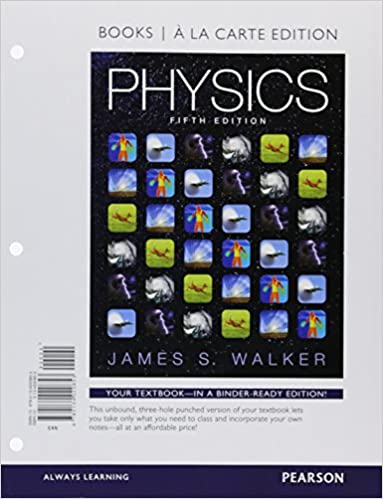 Amazon physics books a la carte plus mastering physics with amazon physics books a la carte plus mastering physics with pearson etext access card package 5th edition 9780134032610 james s walker books fandeluxe Gallery